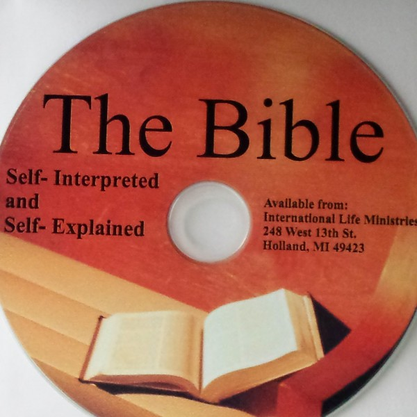 bible-self-explained